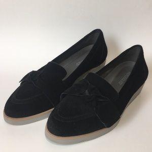 Aerosoles Sidewalk suede loafers, 7.5